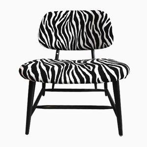 Te-Ve Sessel von Alf Svensson für Ljungs Industrier, 1950er