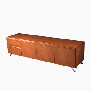 Vintage Teak Sideboard from Morris of Glasgow, 1970s