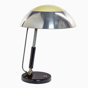 Lampada da tavolo vintage di Karl Trabert per G. Schanzenbach