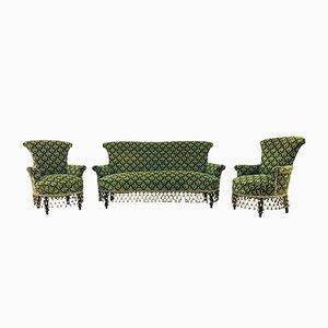 Vintage Sitzgruppe