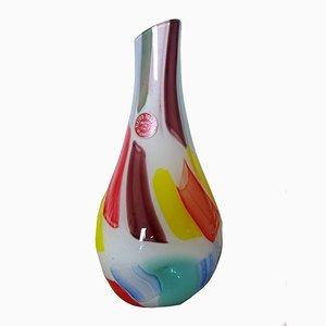 Vase pour Pietro Toso, 1960s