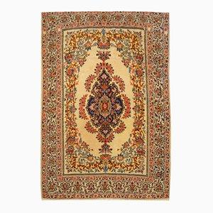 Orientalischer Vintage Wollteppich