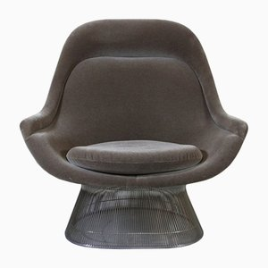 Fauteuil par Warren Platter pour Knoll International, 1966