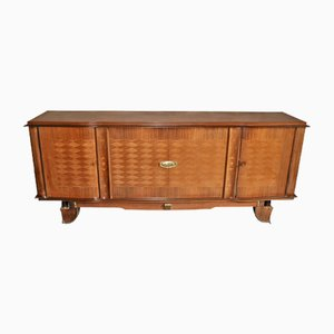 Mid-Century French Sideboard by Jules Leleu, 1950s