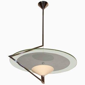 Lampe à Suspension Olympia Vintage par Daniela Puppa pour Fontana Arte