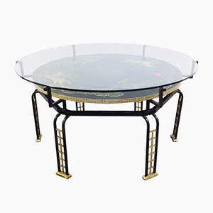Table Basse Vintage, Chine