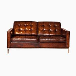 Mid-Century Sofa von Florence Knoll Bassett, 1960er
