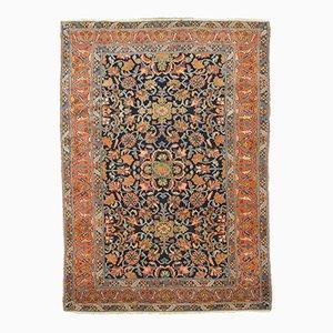 Antiker orientalischer Teppich mit Garrus-Design, 1900er