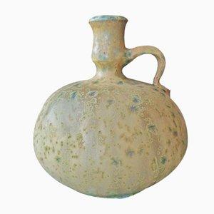 Mid-Century Studio Line Jug Vase von Dudas Laszlo für Ceramano