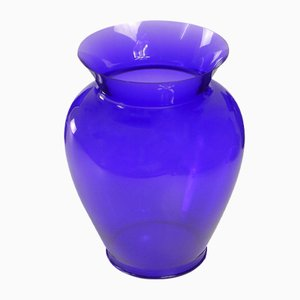 La Bohème 3 Purple Vase by Philippe Starck for Kartell, 2001