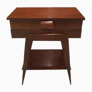 Mueble pequeño francés Mid-Century