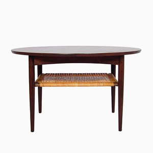 Mid-Century Modern Danish Coffee Table