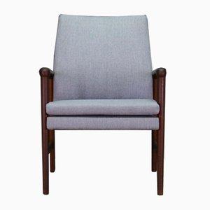 Mid-Century Danish Teak Chair