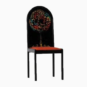 Chaise Screen par Bjorn Wiinblad pour Rosenthal, Allemagne,1970s