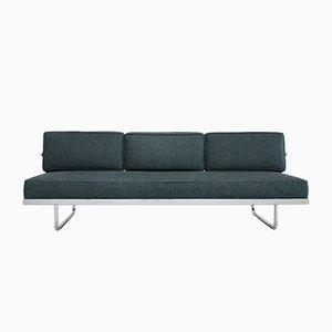 Dormeuse LC5. F vintage di Le Corbusier per Cassina