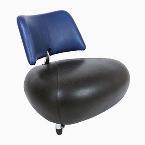 Pallone Stuhl von Roy de Scheemaker für Leolux, 1980er