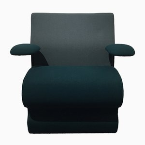 Armchair by Gordon Russel, 1980s