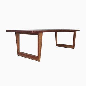 Tavolino da caffè 2016 di Borge Mogensen per Fredericia, 1956