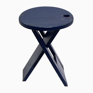 Vintage Suzy Stool by Roger Tallon for Sentou