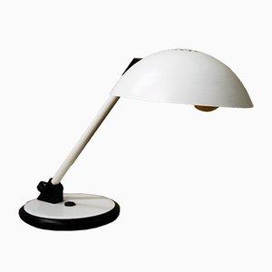 Lámpara de escritorio Mid-Century vintage