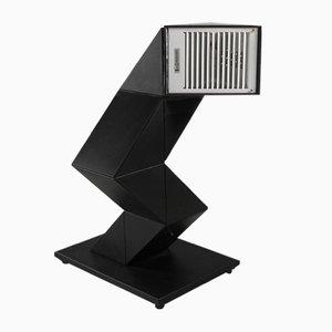 Lámpara modular escultural de Z-lite para Optelma, años 80