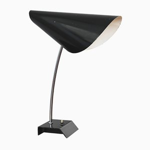 Table Lamp Model 0513 by Josef Hurka for Napako, 1960s