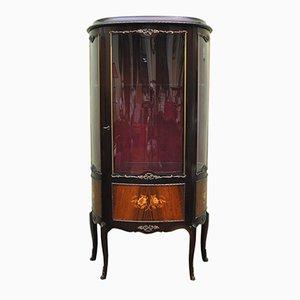 Vintage Display Cabinet, 1950s