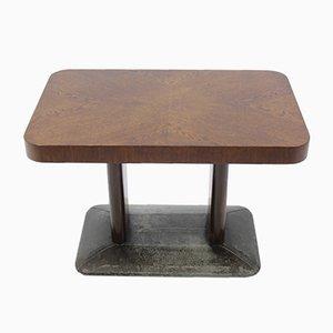 Tavolino da caffè H-356 di Jindrich Halabala, anni '30