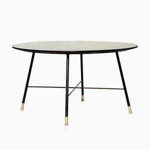 Table Basse Vintage par Ico Parisi pour Cassina, Italie, 1950s