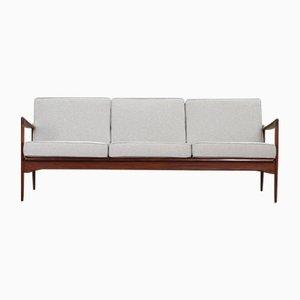 Canapé par Ib Kofod Larsen pour OPE Mobler, 1960s