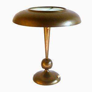 Lampe de Bureau par Oscar Torlasco, 1950s