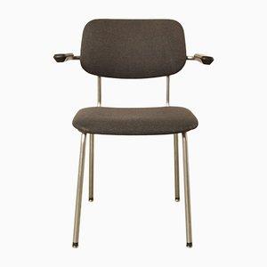 Mid-Century 1236 Stuhl von A. R. Cordemeyer für Gispen