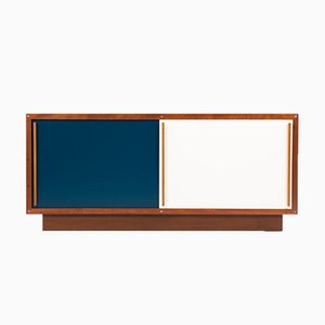 Sideboard in Mahogany by Andre Sornay, 1960s