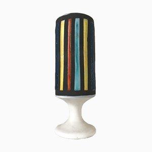 Ceramic by Roger Capron, 1960s