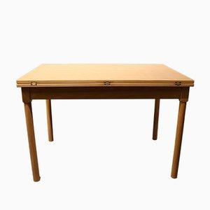 Table Basse Modèle 4500 par Børge Mogensen pour Fritz Hansen, 1980s
