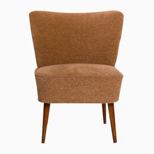 Vintage Club Chair, 1960s