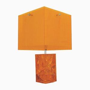Vintage Lampe von Pierre Giraudon