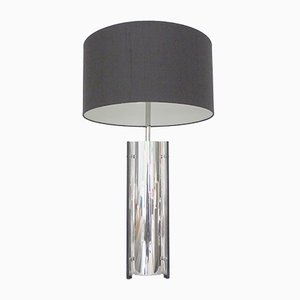 Lámpara de mesa vintage de Gaetano Sciolari