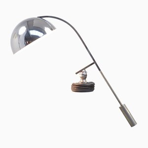Mobile Desk Lamp by Jacques Charpentier, 1970s