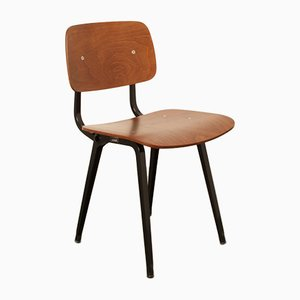 Model Revolt Chair by Friso Kramer for Ahrend De Cirkel, 1950s
