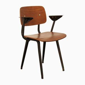 Chaise Revolt par Friso Kramer pour Ahrend Cirkel, Pays-Bas, 1960s