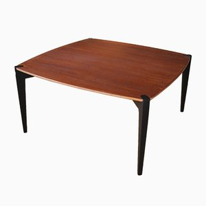 Coffee Table by David Rosén for Nordiska Kompaniet, 1950s