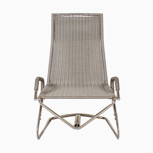 Vintage D36 Floating Chair by Jean Prouvé for Tecta
