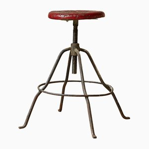 Tabouret de Machiniste, 1950s