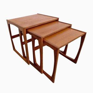 Tables d'Appoint Vintage de G-Plan