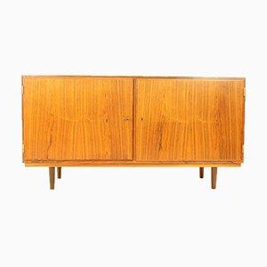 Palisander Sideboard von Poul Hundevad, 1960er