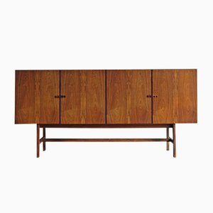Vintage Danish Sideboard by Arne Vodder