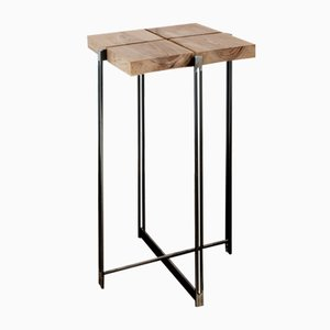 Tavolino alto Cross #3 do UNDUO