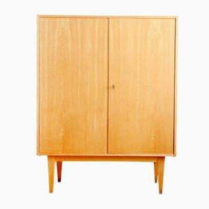 Model 602 Cabinet by Franz Ehrlich for VEB Deutsche Werkstätten Hellerau, 1960s
