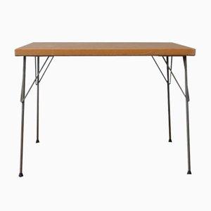 Table de Salle à Manger Modèle 530 par Wim Rietveld pour Gispen, 1950s